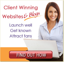 Client Winning Websites and Blogs