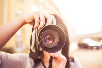 9 Pointers for Great Headshots to Use in Your Website Design