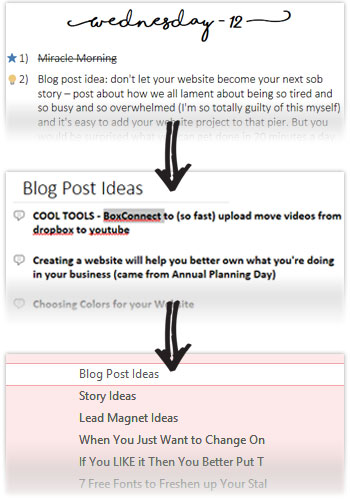 How I Manage My Blog Content From Idea to Implementation   N
